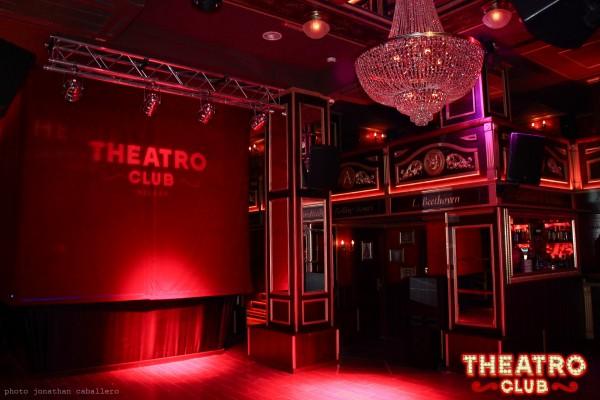THEATRO CLUB