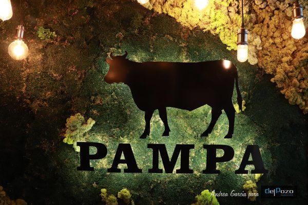 RESTAURANTE ARGENTINO PAMPA GRILL