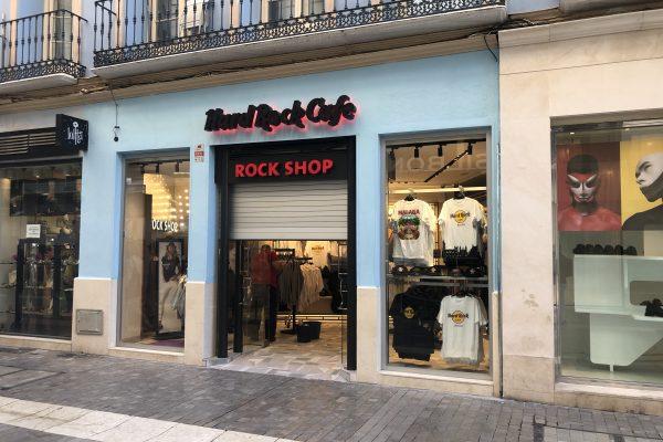 ROCK SHOP by HARD ROCK CAFÉ